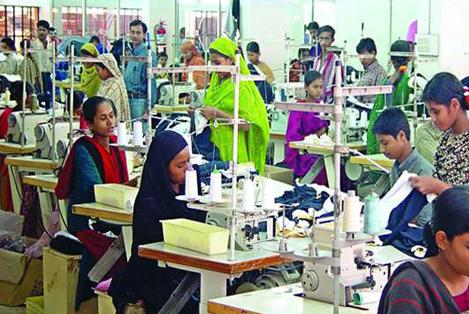 Apparel Manufacturing Company In Bd | Plasmatex BD Ltd